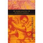 Livro - Padre Jesuíno do Monte Carmelo