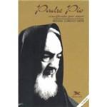 Livro - Padre Pio, Crucificado por Amor
