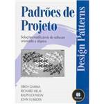 Livro - Padrões de Projeto