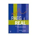 Livro - Paeg e Real: Dois Planos que Mudaram a Economia Brasileira