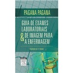 Livro - Pagana - Guia de Exames Laboratoriais e de Imagem para a Enfermagem