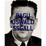 Livro - Pagu, Oswald, Segall