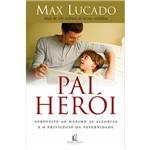 Livro - Pai Herói