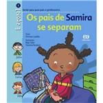 Livro - Pais de Samira se Separam, os