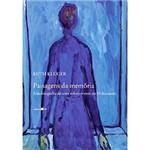 Livro - Paisagens da Memória - Autobiografia de uma Sobrevivente do Holocausto
