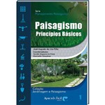 Livro Paisagismo - Princípios Básicos