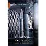 Livro - Palácio do Desejo, o - Edição de Bolso