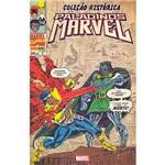 Livro - Paladinos Marvel