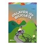 Livro - Palavra de Bicicleta