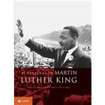Livro - Palavras de Martin Luther King, as