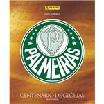 Livro - Palmeiras: Centenário de Glórias