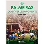 Livro - Palmeiras - o Alviverde Imponente