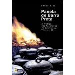 Livro - Panela de Barro Preta: a Tradição das Paneleiras de Goiabeiras, Vitória - ES