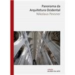 Livro - Panorama da Arquitetura Ocidental