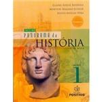 Livro - Panorama da História - Ensino Médio - Volume 1