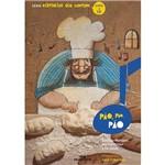 Livro - Pão, Pão, Pão