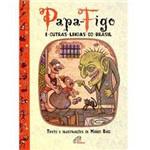Livro - Papa-Figo e Outras Lendas do Brasil