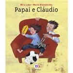Livro - Papai e Cláudio