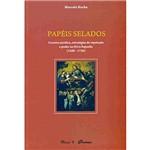 Livro - Papéis Selados