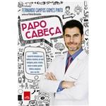 Livro - Papo Cabeça