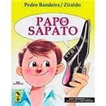 Livro - Papo de Sapato