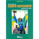 Livro - para Além do Corpo Deficiente