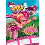 Livro para Colorir - Barbie Super Princesa