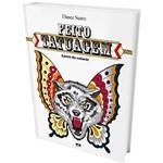 Livro para Colorir - Feito Tatuagem