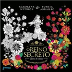 Livro para Colorir - o Reino Secreto