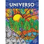 Livro para Colorir - Universo dos Sonhos