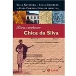 Livro - para Conhecer Chica da Silva