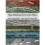 Livro - para Ensinar Educação Física
