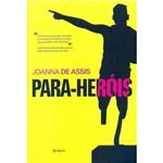 Livro - Para-Heróis