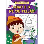 Livro - para Ler e Colorir: João Pé de Feijão