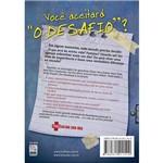 Livro - para Salvar uma Vida - Ouse Fazer a Diferença
