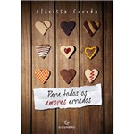 Livro - para Todos os Amores Errados