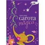 Livro - para uma Garota Mágica