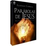 Livro - Parábolas de Jesus