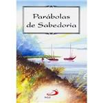 Livro - Parábolas de Sabedoria