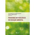 Livro - Paradigmas Metodológicos em Educação Ambiental