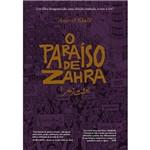 Livro - Paraíso de Zahra, o