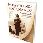 Livro - Paramhansa Yogananda