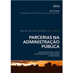 Livro - Parcerias na Administração Pública