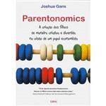 Livro - Parentonomics
