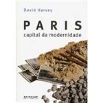 Livro - Paris: Capital da Modernidade