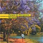 Livro - Parque do Ibirapuera 60 Anos