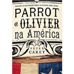 Livro - Parrot Oliver na América