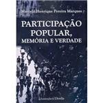 Livro - Participação Popular
