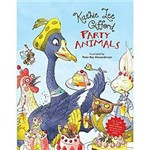 Livro - Party Animals
