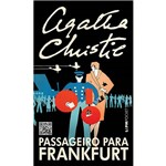Livro - Passageiro para Frankfurt
